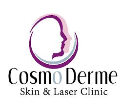 Cosmo Derme Skin Treatment Clinic Logo