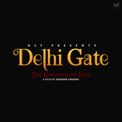 Delhi Gate 3