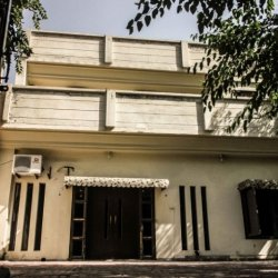 Margala View Guest House Building