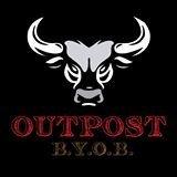 Outpost BYOB Logo