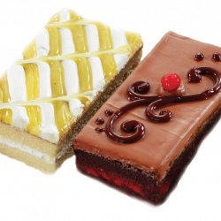 Nagina Bakery pastry
