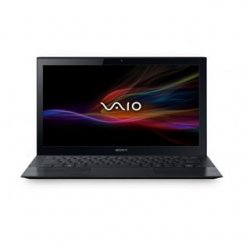 Sony Vaio P13 213-Pro Ultrabook Core i5 4th Gen