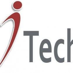 iTECH POS Software & Hardware Logo