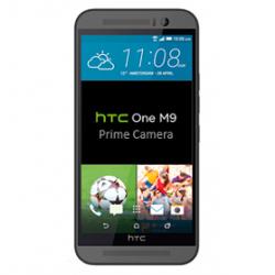 HTC One S9 Logo 2