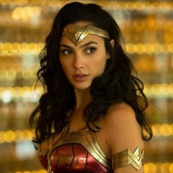 Wonder Woman 1984 - Full Movie Information