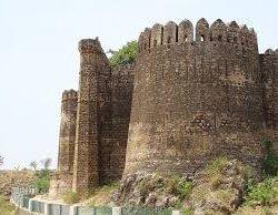 Sangni Fort 1