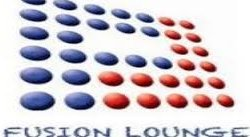 Fusion Lounge Logo