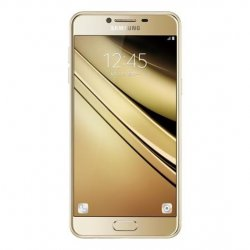 Samsung Galaxy C7 Gold