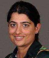 Sana Mir - Profile Photo