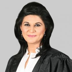 Abida Hameed - Complete Biography
