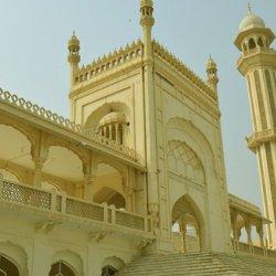 Jamia Masjid Al Sadiq 1