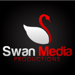 Swan Media productions logo