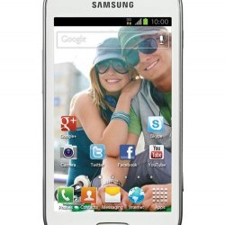 Samsung Galaxy Ace II X S7560M