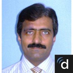 Dr. Bashir Hanif logo