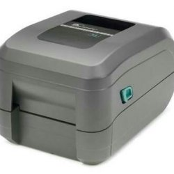 Zebra GT820 Barcode Printer - Complete Specifications