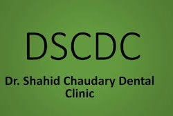 Dr. Shahid Chaudary Dental Clinic logo