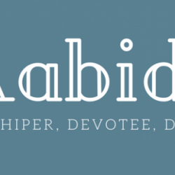 Aabida Name Meaning