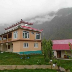Shaan Guest House Front View