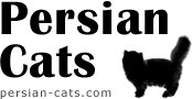 PersianCattery Logo
