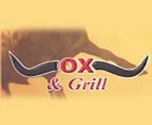 Ox & Grill Logo