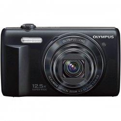 Olympus VR-370 mm Camera