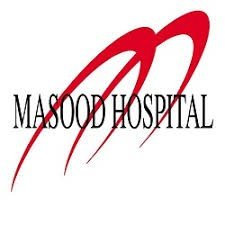 Masood Hospital logo