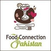 Food Connection Pakistan Logo