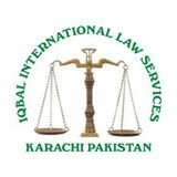 Iqbal International Law Services Family Civil Divorce Corporate Lawyers Logo
