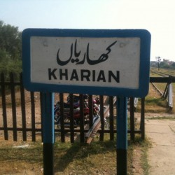 Kharian Railway Station - Complete Information