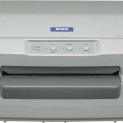 Epson PLQ-20 Single Function impact Dot Matrix Printer - Complete Specifications.