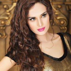 Mehreen Syed 21