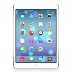 Apple iPad Air Front image 1