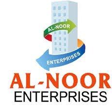 Al Nooor Enterprice Logo Pic