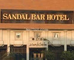 Sandal Bar Hotel