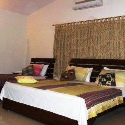 Royal Residency Guest House Luxury Room