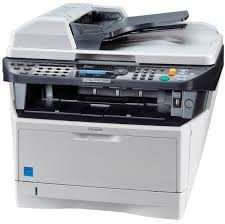Kyocera Ecosys FS 1135 Multi Function Printer - Complete Specifications