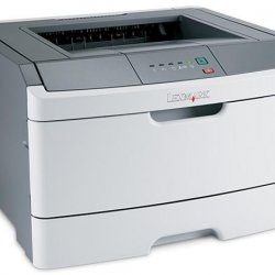 Lexmark E260d Laser Printer - Complete Specifications