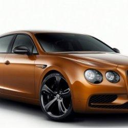 Bentley Mulsanne Speed 2017 - Complete Info