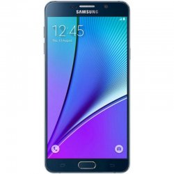 Samsung Galaxy Note 5 Logo