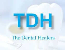 The Dental Healers logo