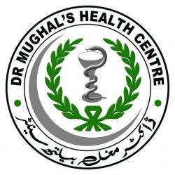 Dr. Mughals Health Centre logo