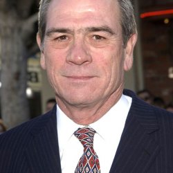Tommy Lee Jones 22