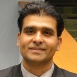 Dr Kashif Zulfiqar logo