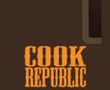 Cook Republic Logo