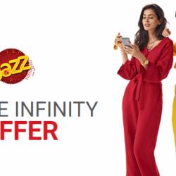 Jazz Voice Infinity Offer