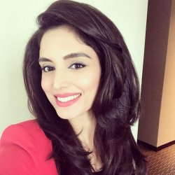 Cute Zainab Abbas Photo