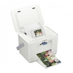 Epson PM-245 InkJet Printer - Complete Specifications.