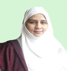 Dr. Rehana Usman Khan logo