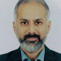 Dr Umair Tariq Mirza