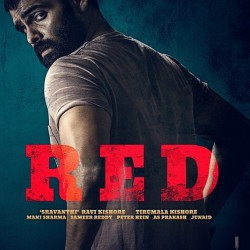 Red - Released date, Cast, review
